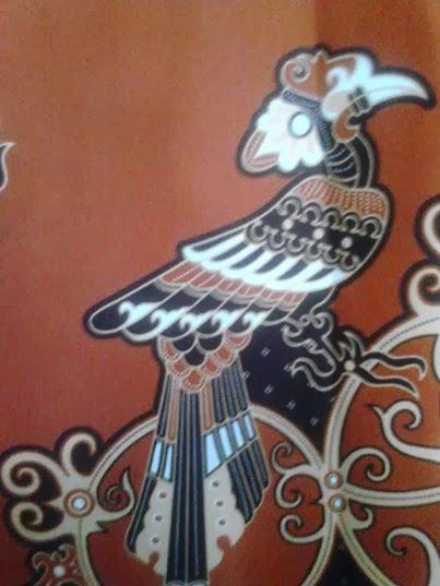 BatikKhasKalimantanKoleksiMotifTerbaru